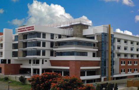 tagaytay medical center