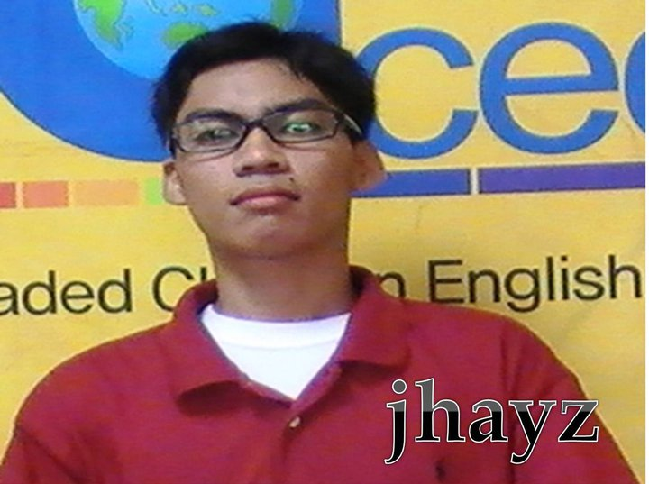 Teacher Jhay