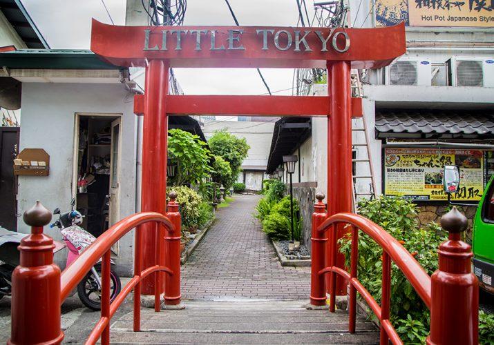 Little-Tokyo